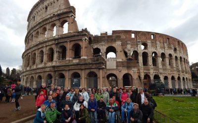 Wyprawa do Włoch