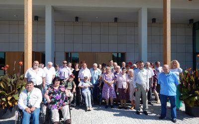 Wycieczka do Europejskiego Centrum Muzyki w Lusławicach