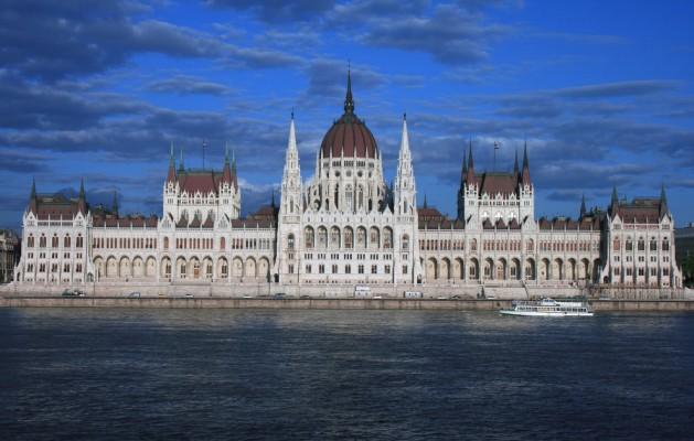 Budapeszt fot. Licencja Creative Commons by artorusrex