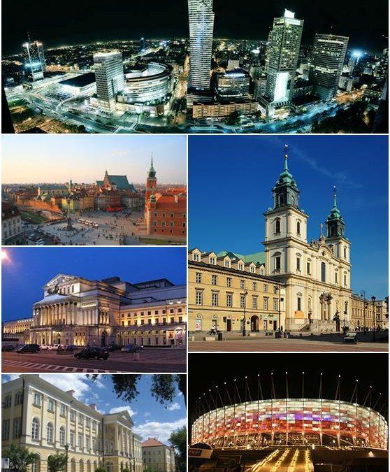 UWAGA Wyprawa do Warszawy – aktualizacja