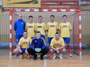 Bogdanski Team Nawojowa