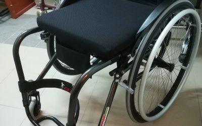 Nowe wózki szkoleniowe
