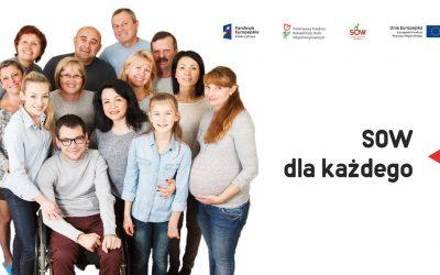 Portal informacyjny Systemu Obsługi Wsparcia finansowanego ze środków PFRON