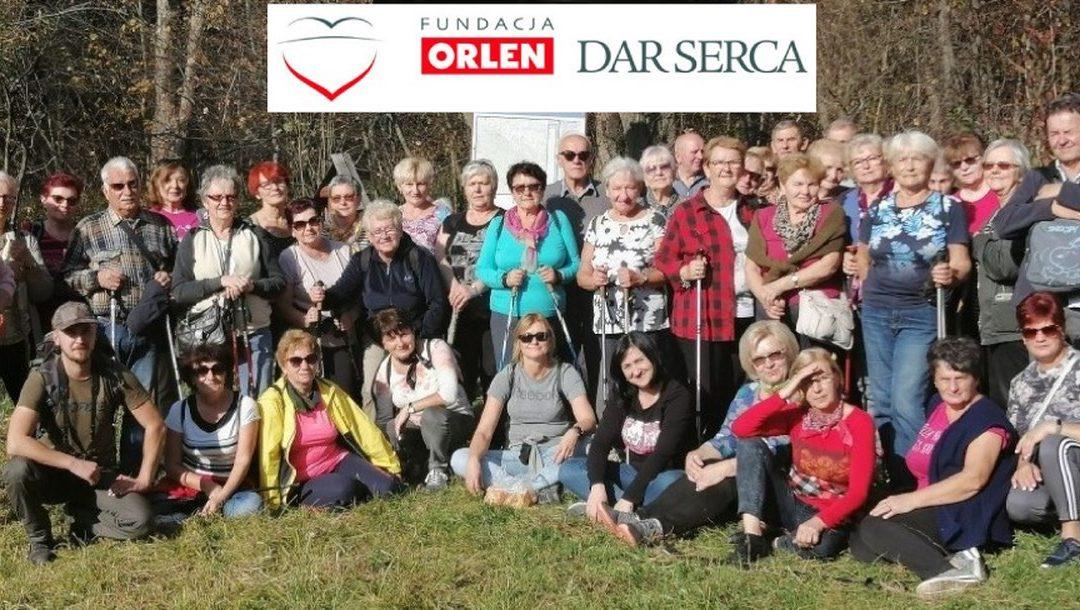 Klub Seniora pomaga i chroni populację ptaków w Gorlicach
